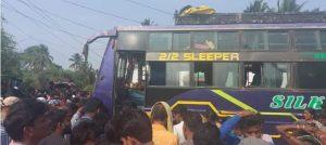 Ganjam bus accident