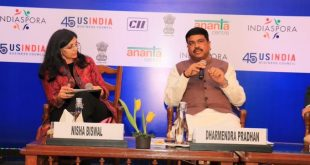 India-US Summit a momentous occasion