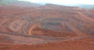 Odisha mining auction