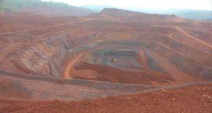 Odisha mining auction