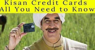Kisan Credit Card saturation drive for PM-KISAN beneficiaries
