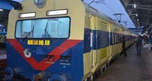 longest MEMU train in Odisha