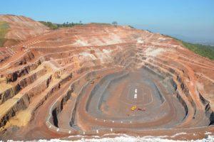 Mining auction Odisha