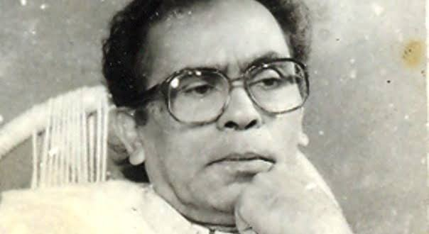 Odia poet Rabi Singh is no more