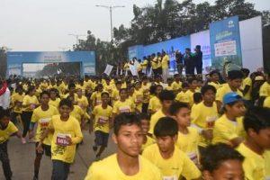 Tata Steel BSL Run-a-thon