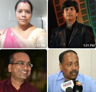BJD Rajya Sabha candidates