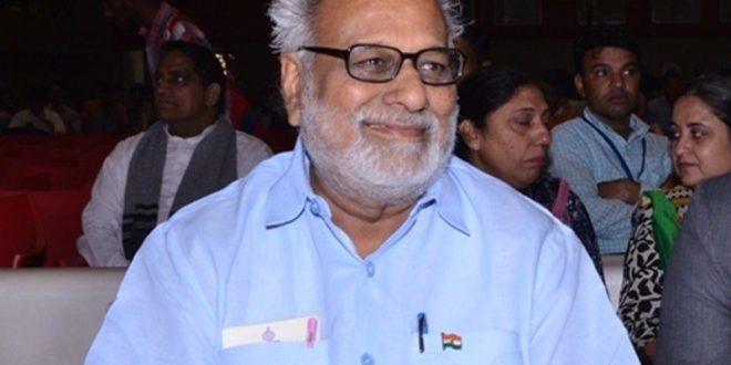 Odisha Governor to skip Holi celebration
