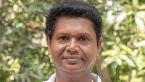 Pranab Das appointed BJD's organisational secretary