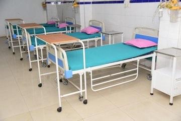 Odisha's 3rd COVID-19 hospital