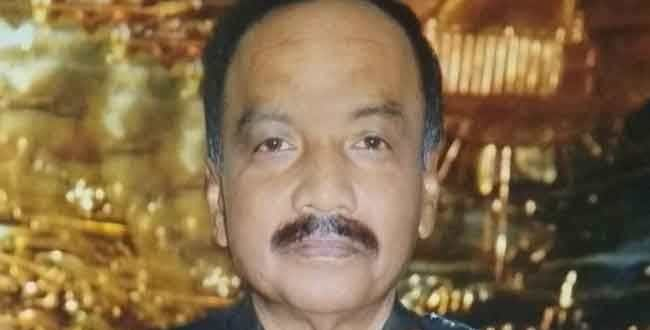 Army veteran KP Dhalasamanta passes away