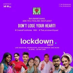 Lockdown Squad