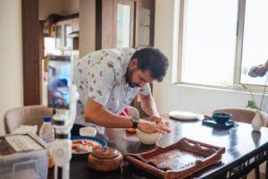 Master Chef 2020 winner Abinas