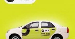 Ola cabs to ply in Bhubaneswar, Cuttack