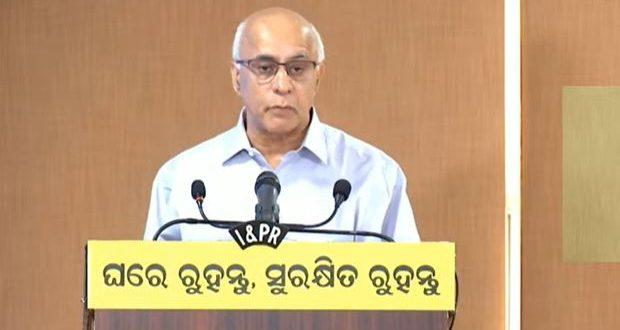 COVID19: 4.86 lakh migrants registered to return Odisha