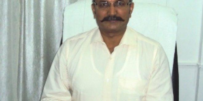 Arun Bothra appointed OSRTC CMD