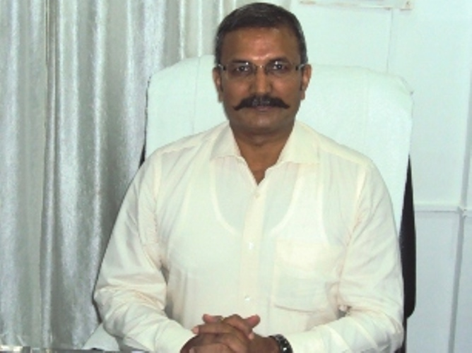 Arun Bothra appointed OSRTC CMD