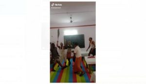 Bhadrak TikTok video