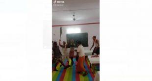 Bhadrak TikTok video