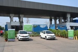 Tata Steel BSL deploys first commercial electric cars