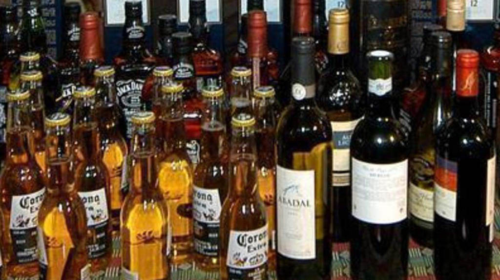 Liquor home delivery process and timing in Odisha