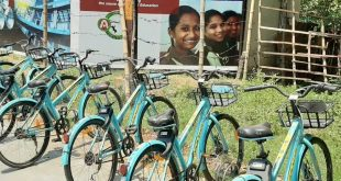 MoCycle operation to resume in Bhubaneswar