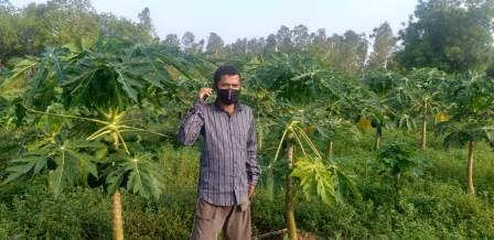 Reliance Foundation sensitises lakhs of farmers in Odisha
