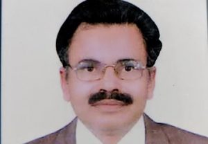 Baban Singh assumes charge as MCL Director