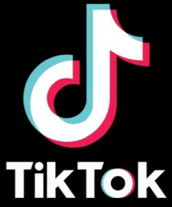 TikTok mobile app