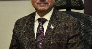 VR Sharma, JSPL MD