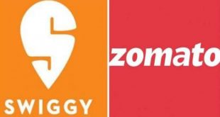 Zomato, Swiggy to home delivery of liquor in municipal corporations