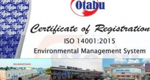 ISO certification to 14 stations