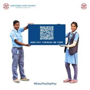 digital payment option in MoBus