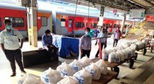 migrants return Odisha by Shramik Special Trains