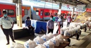 migrants return Odisha by Shramik Special Trains