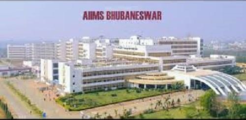 AIIMS Bhubaneswar Swasthya app