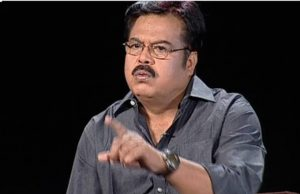 Odia film actor Bijay Mohanty passes away