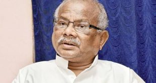 Former Odisha Minister Bishnu Das passes away