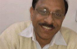 Deepak Mohanty re-employed