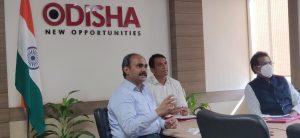 Invest India Exclusive Investment Forum