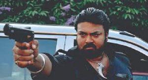 Actor Pintu Nanda