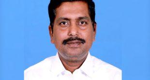 Remuna MLA Sudhanshu Shekhar Parida