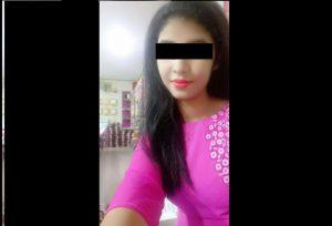 Girl arrested for duping retired doctor