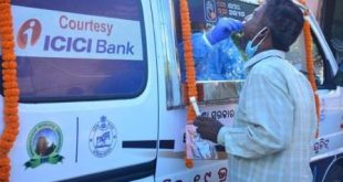 ICICI Bank extends assistance to Odisha