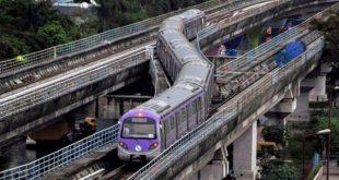 JSPL Hardened rails