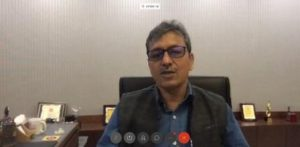 Dr. Omkar Rai, STPI Director General