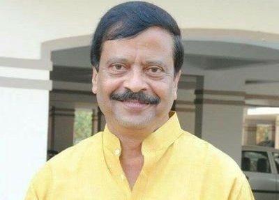 BJP's Bargarh MP Suresh Pujari