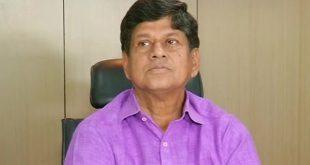 Soumya Patnaik tests positive for Covid-19