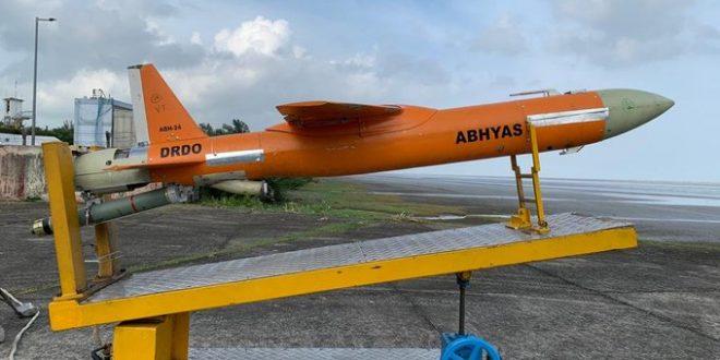 Abhyas by DRDO