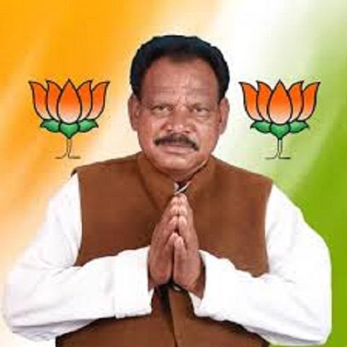 Baripada MLA Prakash Soren arrested
