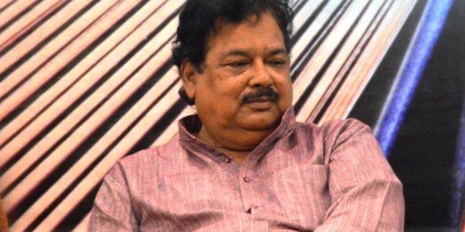 actor Ajit Das